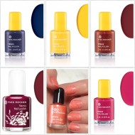 Sơn bóng mini Yves Rocher -  Summer Collection Nail Polish